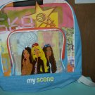 BRAND NEW FUN COLORFUL MY SCENE  GIRLS BACKPACK