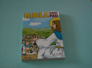 BRAND NEW BIBLE GIANT ACTIVITY PAD