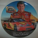 NEW BILL ELLIOTT SILVER ANNIVERSARY 1976-2000 25TH ANNIVERSARY PLATE