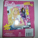 BRAND NEW PRETTY BARBIE 48 PIECE PUZZLE