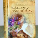 "Book  - ""The Beauty Of God's Blessings"""