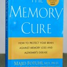 """Book - """"The Memory Cure"""""""