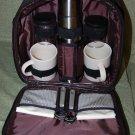 """""""Gevalia"""" - Coffee Backpack Set"""