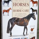 """Book - """"The Book Of Horses and Horse Care"""""""