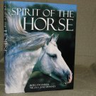 "Book  - ""Spirit of The Horse"""