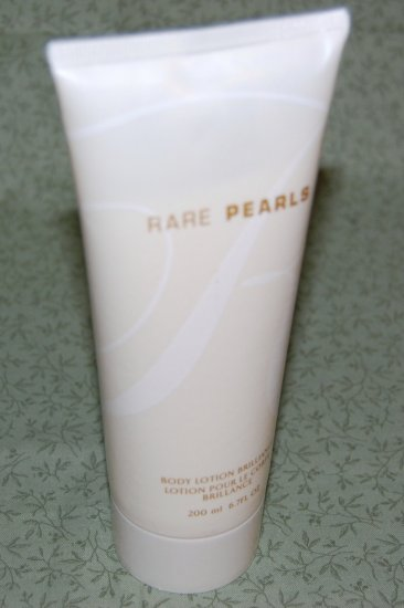 Avon - Rare Pearls Body Lotion