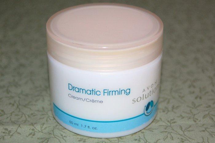 Avon - Solutions Dramatic Firming Cream