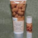 Avon - Naturals Almond & Milk Set