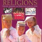 Kingfisher Book of Religion * Like New