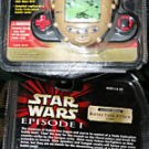 Star Wars Battle Tank Attack Game - Episode 1 Handheld