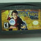Harry Potter and the Chamber of Secrets Game Boy