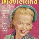 Movieland Magazine March 1951 June Haver