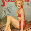 Screenland Magazine July 1947 June Haver
