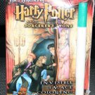 Mysteries of Harry Potter Socerer's Stone Brand New !!!