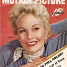 Motion Picture Magazine May 1956 Kim Novak Jimmy Dean