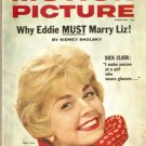2 Motion Picture Magazine Feb & Oct 1959 - Doris Day