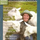 Back Home magazine July / Aug 2006