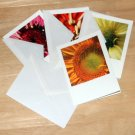 Greeting Cards - Flowers on the Farm 4 pack