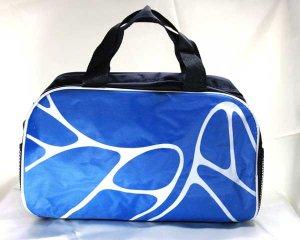 Blue Sling Bag