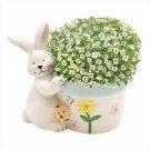#39763 Bunny Hug Planter