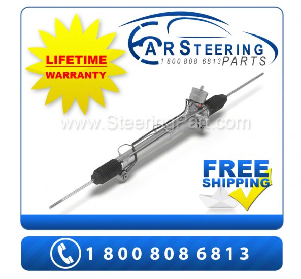 2003 Buick Park Avenue Power Steering Rack and Pinion