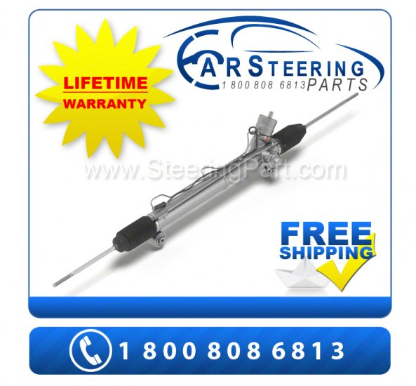 2002 Oldsmobile Aurora Power Steering Rack and Pinion
