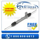 1991 Saturn Sc Series Power Steering Rack and Pinion