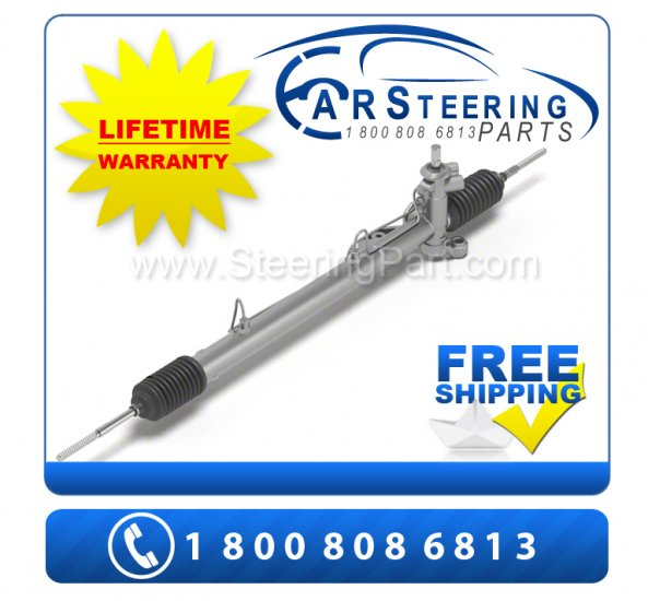 1998 Chrysler Sebring Power Steering Rack and Pinion