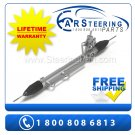 2006 Lincoln Town Car Power Steering Rack and Pinion
