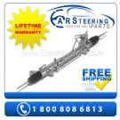 2007 Ford Trucks Edge Power Steering Rack and Pinion