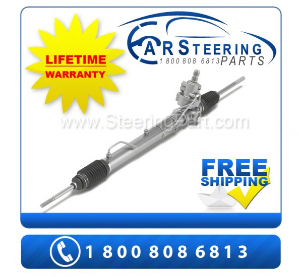 1987 Toyota Cressida Power Steering Rack and Pinion