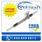 1998 Chevrolet Metro Power Steering Rack and Pinion