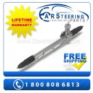 2001 Audi A4 Quattro Power Steering Rack and Pinion