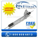 1997 Porsche Boxster Power Steering Rack and Pinion