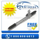 2002 Audi A6 Quattro Power Steering Rack and Pinion