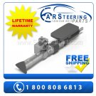 1988 Eagle Medallion Power Steering Rack and Pinion