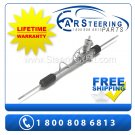 1987 Chevrolet Nova Power Steering Rack and Pinion