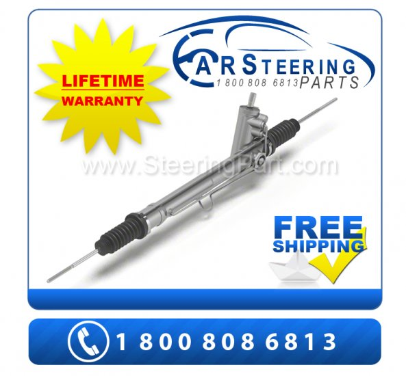 1982 Mercury Cougar Power Steering Rack and Pinion