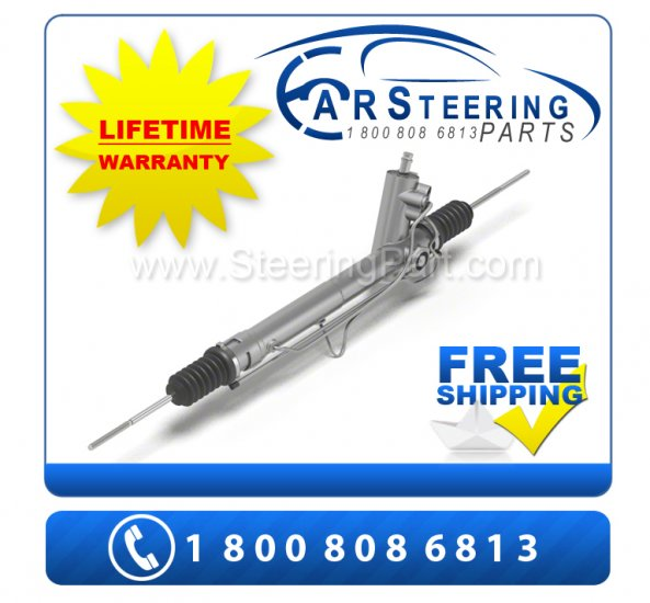 1992 Mercury Cougar Power Steering Rack and Pinion