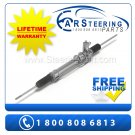 1989 Hyundai Sonata Power Steering Rack and Pinion