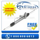 1998 Hyundai Accent Power Steering Rack and Pinion
