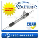 1990 Toyota Corolla Power Steering Rack and Pinion