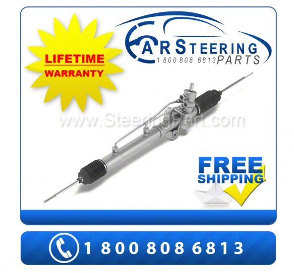 2004 Suzuki Forenza Power Steering Rack and Pinion