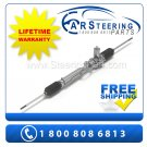 1995 Hyundai Sonata Power Steering Rack and Pinion