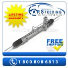 1990 Mercury Sable Power Steering Rack and Pinion