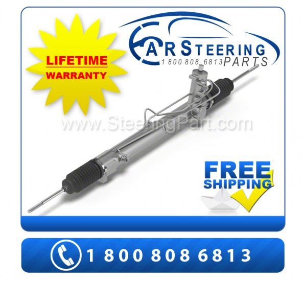 1992 Mercury Sable Power Steering Rack and Pinion