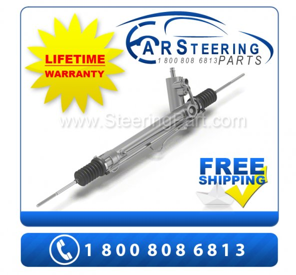 1980 Ford Fairmont Power Steering Rack and Pinion
