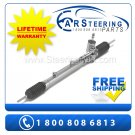1985 Toyota Tercel Power Steering Rack and Pinion