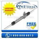 2001 Plymouth Neon Power Steering Rack and Pinion