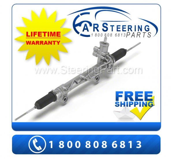 2007 Dodge Charger Power Steering Rack and Pinion